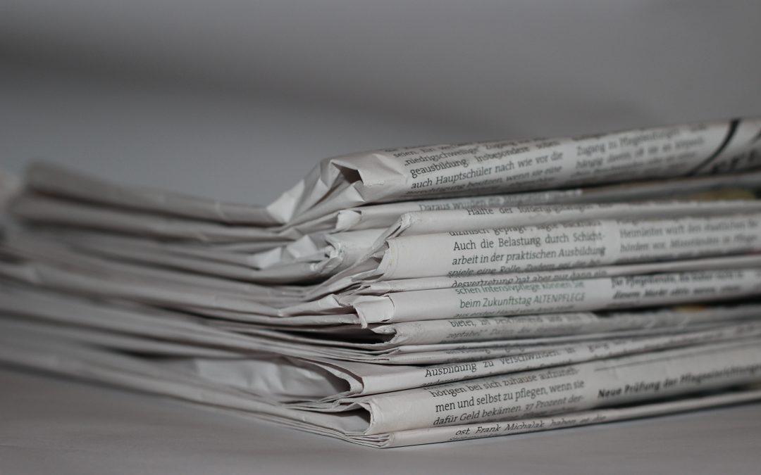 Revue de presse Marie-Caroline Taillat